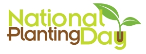 National Planting Day Logo